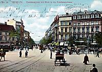 Grüße aus dem alten Berlin (Tischaufsteller DIN A5 quer) - Produktdetailbild 3