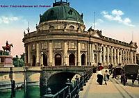 Grüße aus dem alten Berlin (Tischaufsteller DIN A5 quer) - Produktdetailbild 5