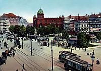 Grüße aus dem alten Berlin (Tischaufsteller DIN A5 quer) - Produktdetailbild 1