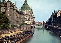 Grüße aus dem alten Berlin (Tischaufsteller DIN A5 quer) - Produktdetailbild 7