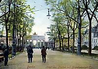 Grüße aus dem alten Berlin (Tischaufsteller DIN A5 quer) - Produktdetailbild 6