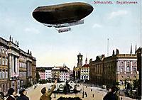 Grüße aus dem alten Berlin (Tischaufsteller DIN A5 quer) - Produktdetailbild 9