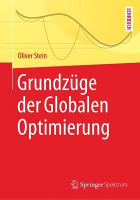 Grundzüge der Globalen Optimierung, Oliver Stein