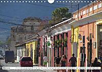 Guatemala - Buntes Herz der Mayas in Zentralamerika (Wandkalender 2018 DIN A4 quer) Dieser erfolgreiche Kalender wurde d - Produktdetailbild 3