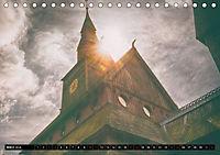 Gustav-Adolf-Stabkirche. Die schönste Kirche im Harz (Tischkalender 2018 DIN A5 quer) Dieser erfolgreiche Kalender wurde - Produktdetailbild 3