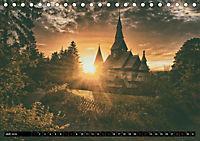 Gustav-Adolf-Stabkirche. Die schönste Kirche im Harz (Tischkalender 2018 DIN A5 quer) Dieser erfolgreiche Kalender wurde - Produktdetailbild 7