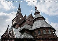 Gustav-Adolf-Stabkirche. Die schönste Kirche im Harz (Tischkalender 2018 DIN A5 quer) Dieser erfolgreiche Kalender wurde - Produktdetailbild 8