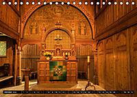 Gustav-Adolf-Stabkirche. Die schönste Kirche im Harz (Tischkalender 2018 DIN A5 quer) Dieser erfolgreiche Kalender wurde - Produktdetailbild 10
