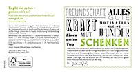 Gutscheinbuch Stress lass nach - Produktdetailbild 5