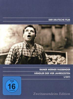 Händler der vier Jahreszeiten, DVD