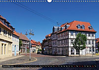 Halberstadt - Das Tor zum Harz (Wandkalender 2018 DIN A3 quer) - Produktdetailbild 12