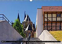 Halberstadt - Das Tor zum Harz (Wandkalender 2018 DIN A3 quer) - Produktdetailbild 3