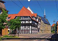 Halberstadt - Das Tor zum Harz (Wandkalender 2018 DIN A3 quer) - Produktdetailbild 1