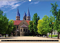 Halberstadt - Das Tor zum Harz (Wandkalender 2018 DIN A3 quer) - Produktdetailbild 2