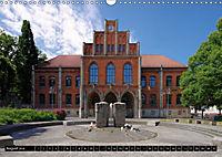 Halberstadt - Das Tor zum Harz (Wandkalender 2018 DIN A3 quer) - Produktdetailbild 8