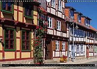 Halberstadt - Das Tor zum Harz (Wandkalender 2018 DIN A3 quer) - Produktdetailbild 6