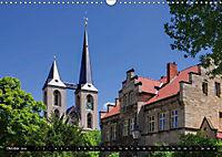 Halberstadt - Das Tor zum Harz (Wandkalender 2018 DIN A3 quer) - Produktdetailbild 10