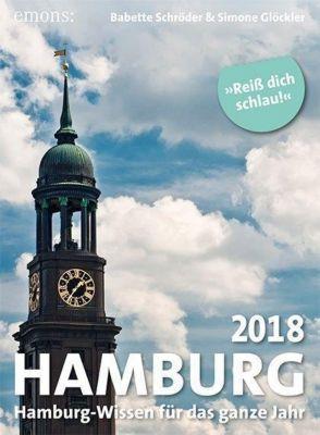 Hamburg 2018, Babette Schröder, Simone Glöckler