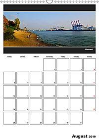 Hamburg Panoramen 2019 - Jahresplaner (Wandkalender 2019 DIN A3 hoch) - Produktdetailbild 8