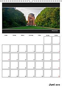 Hamburg Panoramen 2019 - Jahresplaner (Wandkalender 2019 DIN A3 hoch) - Produktdetailbild 6