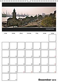Hamburg Panoramen 2019 - Jahresplaner (Wandkalender 2019 DIN A3 hoch) - Produktdetailbild 12