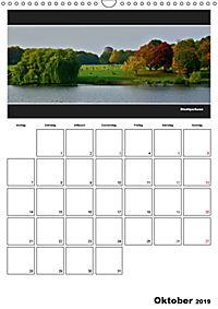 Hamburg Panoramen 2019 - Jahresplaner (Wandkalender 2019 DIN A3 hoch) - Produktdetailbild 10