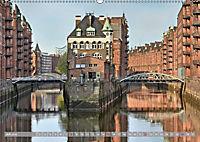 Hamburg Stadt an der Alster und Elbe (Wandkalender 2018 DIN A2 quer) - Produktdetailbild 7