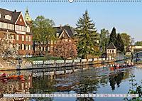 Hamburg Stadt an der Alster und Elbe (Wandkalender 2018 DIN A2 quer) - Produktdetailbild 4