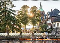 Hamburg Stadt an der Alster und Elbe (Wandkalender 2018 DIN A2 quer) - Produktdetailbild 9