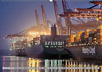 Hamburg Stadt an der Alster und Elbe (Wandkalender 2018 DIN A2 quer) - Produktdetailbild 11
