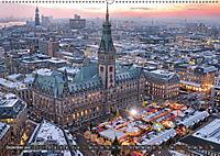 Hamburg Stadt an der Alster und Elbe (Wandkalender 2018 DIN A2 quer) - Produktdetailbild 12