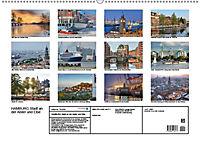 Hamburg Stadt an der Alster und Elbe (Wandkalender 2018 DIN A2 quer) - Produktdetailbild 13