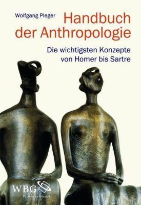 Handbuch der Anthropologie, Wolfgang Pleger