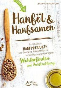 Hanföl & Hanfsamen, Barbara Simonsohn