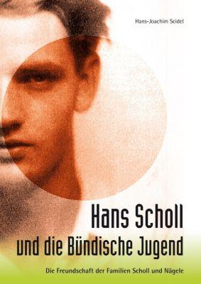 Hans Scholl und die Bündische Jugend, Hans-Joachim Seidel
