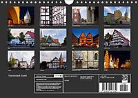 Hansestadt Soest (Wandkalender 2018 DIN A4 quer) - Produktdetailbild 13