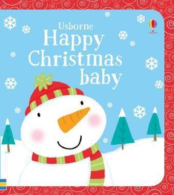 Happy Christmas Baby, Fiona Watt