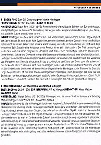 Heidegger verstehen, MP3-CD + DVD - Produktdetailbild 4