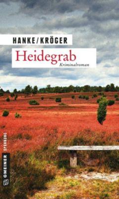 Heidegrab, Kathrin Hanke, Claudia Kröger