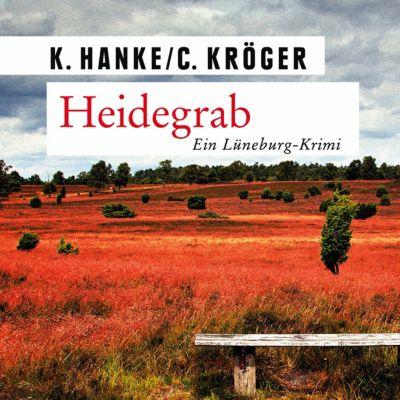 Heidegrab, MP3-CD, Kathrin Hanke, Claudia Kröger