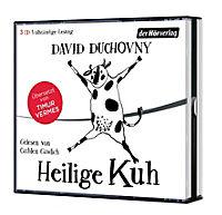 Heilige Kuh, 3 Audio-CDs - Produktdetailbild 2