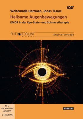Heilsame Augenbewegungen, DVD, Woltemade Hartman, Jonas Tesarz