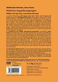Heilsame Augenbewegungen, DVD - Produktdetailbild 1