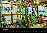 Heimatmuseum Müden/Aller 2018 (Wandkalender 2018 DIN A2 quer) - Produktdetailbild 2