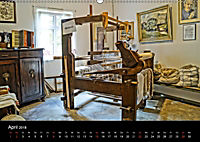 Heimatmuseum Müden/Aller 2018 (Wandkalender 2018 DIN A2 quer) - Produktdetailbild 4