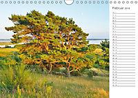 Heimweh nach der Ostsee (Wandkalender 2018 DIN A4 quer) - Produktdetailbild 2