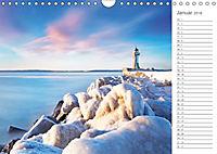 Heimweh nach der Ostsee (Wandkalender 2018 DIN A4 quer) - Produktdetailbild 1