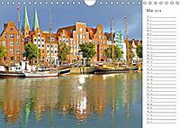 Heimweh nach der Ostsee (Wandkalender 2018 DIN A4 quer) - Produktdetailbild 5