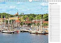 Heimweh nach der Ostsee (Wandkalender 2018 DIN A4 quer) - Produktdetailbild 8