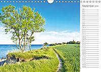 Heimweh nach der Ostsee (Wandkalender 2018 DIN A4 quer) - Produktdetailbild 9